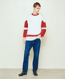 UNITED ARROWS & SONS(ユナイテッドアローズ&サンズ)FLARE JEANS