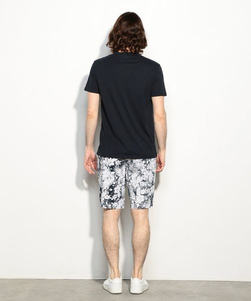 【AXアルマーニ エクスチェンジ】ロゴTシャツ