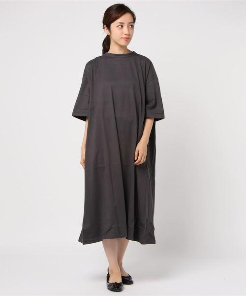 【予約販売】本 【MORRIS&SONS】ジャージーロングワンピース WOMEN(ワンピース) Bshop Morris & Sons(モリスアンドサンズ)のファッション通販, バイセル上野:e636b44e --- 5613dcaibao.eu.org