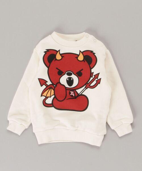 DEVIL BEAR ··