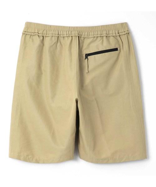 SILAS(サイラス)の「MESHPOCKET SHORT PANTS(その他パンツ)」 詳細画像
