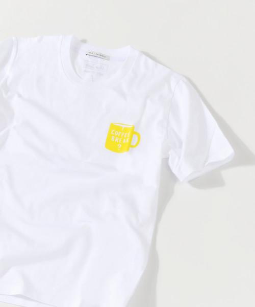 MASATOO HIRANO NEWTASTコラボTシャツ