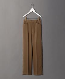 <6(ROKU)>PIPING PANTS/パンツ