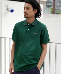 LACOSTE(ラコステ)のLACOSTE × BEAMS / 別注 ポロシャツ(ポロシャツ)