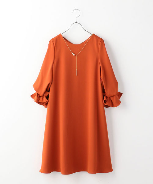 大人気の for フォー women,シップスVirca:ギャザースリーブドレス(ドレス)|Virca(ヴィルカ)のファッション通販, 栗原郡:994fec27 --- pyme.pe