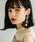 UNITED TOKYO(ユナイテッドトウキョウ)の「マーブルモチーフピアス(ピアス(両耳用))」|マルチ