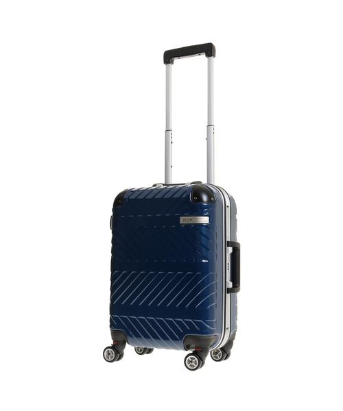 納得できる割引 ≪ACE DESIGNED BY ACE BY IN JAPAN≫ ACE BY パラヴァイド スーツケース フレームタイプ 機内持ち込み対応サイズ 31リットル 1~2泊の旅行に 06296(スーツケース/キャリーバッグ)|Luggage(ラゲージ)のファッション通販, マイコレクション:e4ecfff2 --- ulasuga-guggen.de