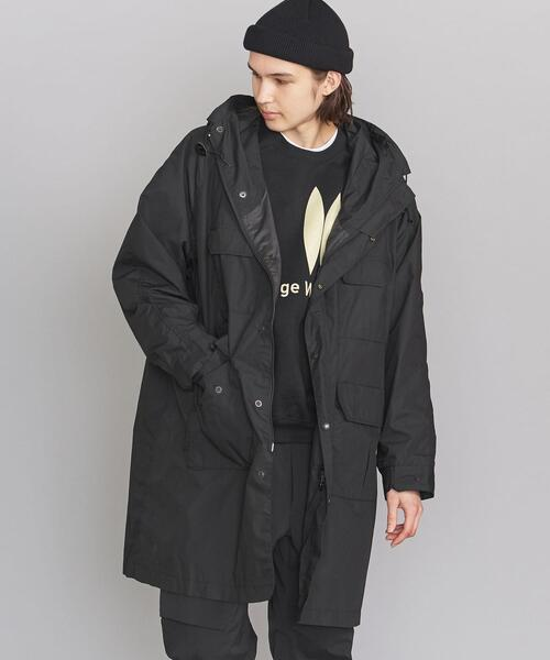 <THE NORTH FACE PURPLE LABEL> 65/35 MOUNTAIN PARKA/アウター