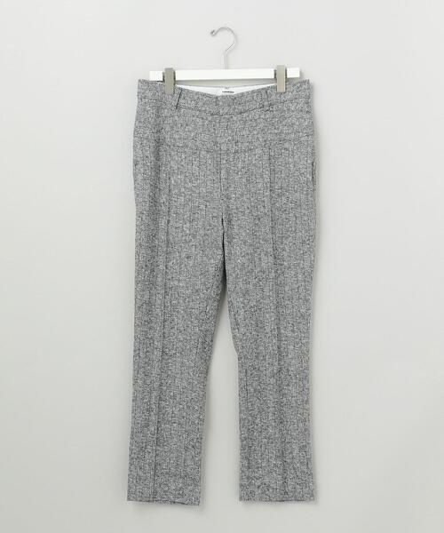 <TOM WOOD(トムウッド)> SUIT PANTS/パンツ