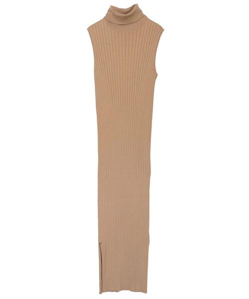 HANDY KNIT DRESS SET