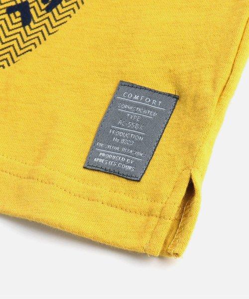 アップルレイヤードTシャツセット