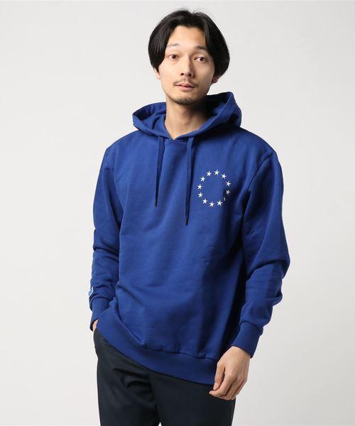 公式サイト 【Etudes】ETOILE HOODY EUROPA / エチュード EU フーディー, 志津川町 13306096