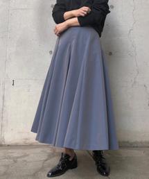 AMERI(アメリ)のSUPER FLARE SKIRT(スカート)