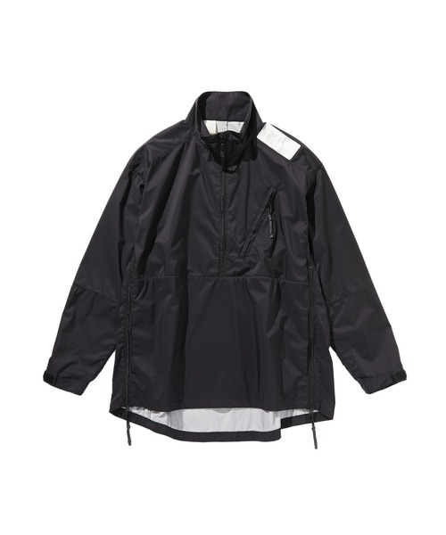 SPRING2020 PACKABLE BLOUSON