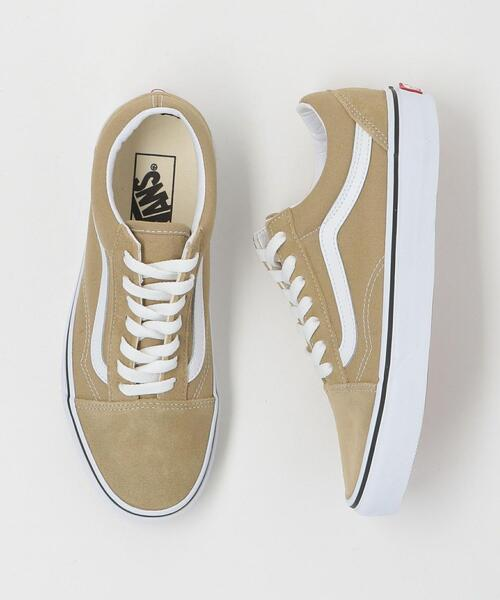 ★[ バンズ ] VANS SC OLD SKOOL CVS スニーカー