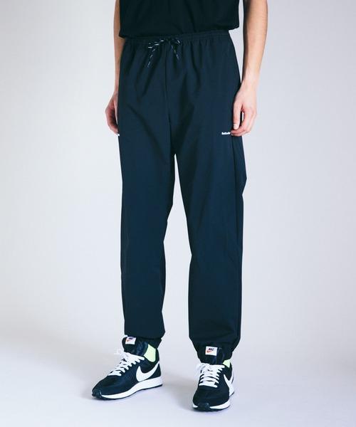 ROTTWEILER(ロットワイラー)の「TREKKING PANTS(その他パンツ)」|ブラック