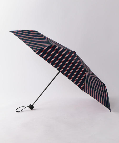 BC GLR STRIPE UMBRELLA 折りたたみ傘