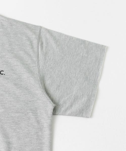裏毛半袖Tシャツ & イージーショーツ