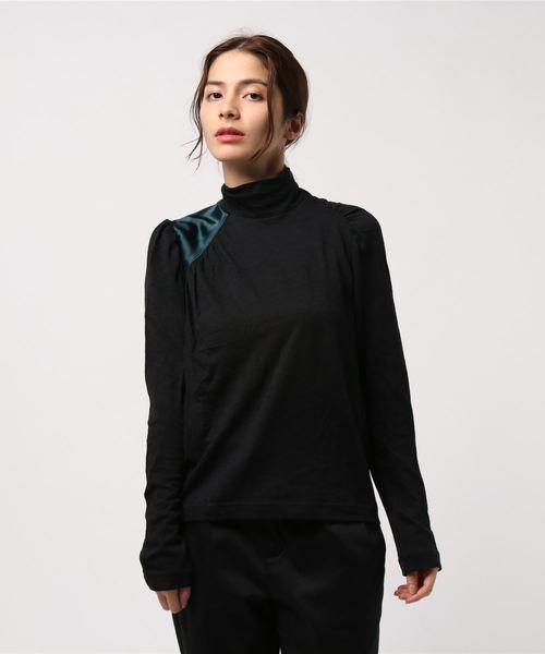 早い者勝ち 【セール MARKET,ザ】【kolor】防縮ウール天竺トップス(Tシャツ/カットソー)|kolor(カラー)のファッション通販, プチママ:797b4cee --- pyme.pe