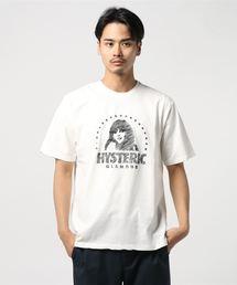 STAR CIRCLE WOMAN刺繍 Tシャツ