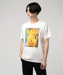 MAIN pt Tシャツ