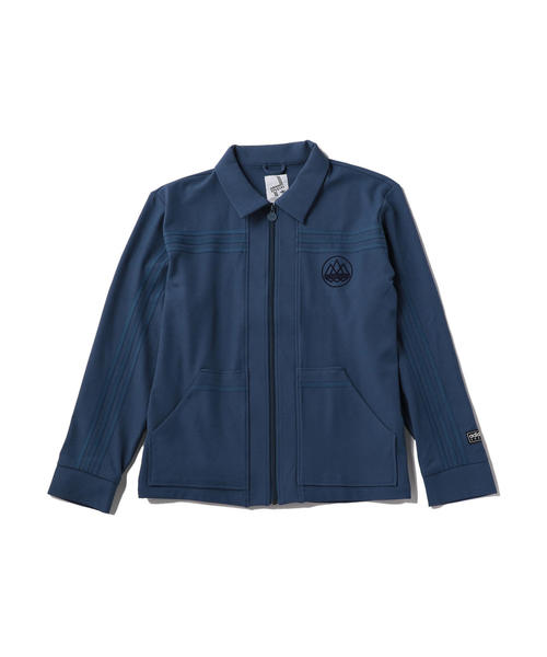 adidas SPEZIAL by UNION UNION TRACK TOPS■■■
