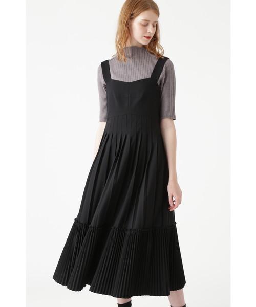 新着 ココプリーツジャンパースカート(ワンピース)|JILLSTUART(ジルスチュアート)のファッション通販, 麻布十番blanc【ブラン】:3f041742 --- blog.buypower.ng
