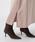 GALLARDAGALANTE(ガリャルダガランテ)の「サテンロングスカート(スカート)」 詳細画像