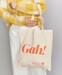 <Lisa says Gah>トートバッグ