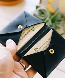 DURAM FACTORY(ドゥラムファクトリー)のDURAM ドゥラム カードケース(名刺入れ)