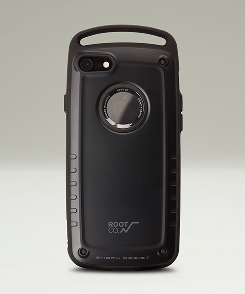 64fe07a651 ROOT CO(ルート)のROOT CO. / GRAVITY SHOCK RESIST iPhone7・8