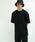 order(オーダー)の「order loose pocket tee(Tシャツ/カットソー)」 ブラック