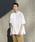 order(オーダー)の「order loose pocket tee(Tシャツ/カットソー)」 詳細画像