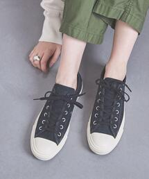 【UA30th】<CONVERSE(コンバース)>ALL STAR OX SUEDE スニーカーWOMENS†