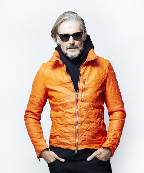 沸騰ブラドン INNER RIDERS(ライダースジャケット)|junhashimoto(ジュンハシモト)のファッション通販, ニイツシ:88680f8a --- rise-of-the-knights.de