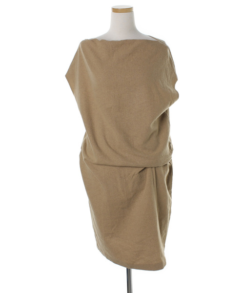 1d372ee18dc1e セール ブランド古着 半袖ワンピース(ワンピース)|MOGA(モガ)の ...