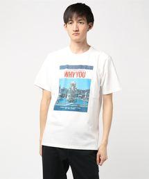 YABUNO pt Tシャツ