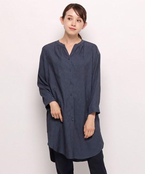 超可爱の ONLINE STOREヴィンテージツイルシャツワンピース(ワンピース) esche(エッシュ)のファッション通販, Lise:f5786cd1 --- teamab.de