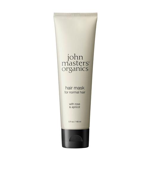 JOHN MASTERS ORGANICS / 'R&A' ヘアマスク 258ml