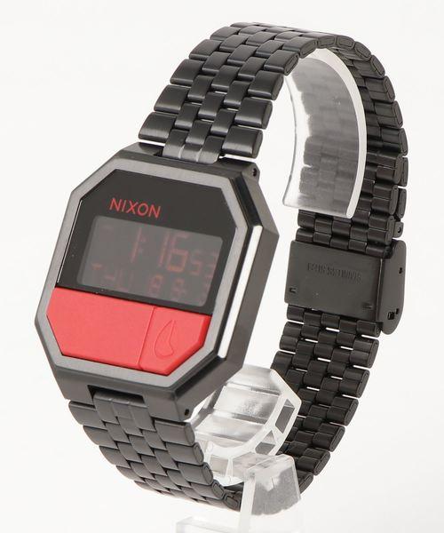 【期間限定】 THE RE-RUN(腕時計) NIXON(ニクソン)のファッション通販, カホクグン:ab5de488 --- fahrservice-fischer.de