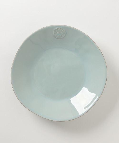 COSTA NOVA(コスタノバ)の「NOVAスープ&パスタプレート25cm(食器)」 サックスブルー
