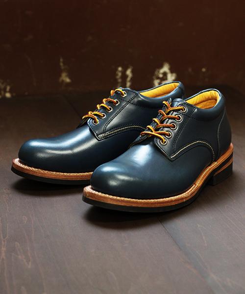 安い割引 【セール】[グッドイヤー製法]オイルレザーブーツ(ブーツ) DEDESKEN(デデスケン)のファッション通販, 空間コーディネートAnmine:7cc73b41 --- annas-welt.de