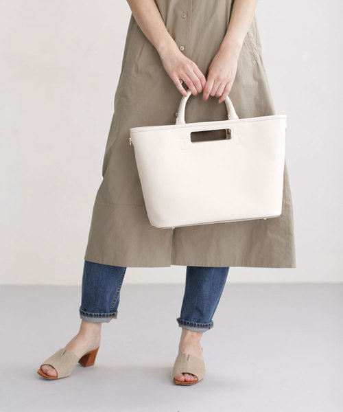 Le Vernis/MANY MANY WAY BAG