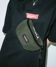49cc962a96de1 X-girl(エックスガール)の「X-girl x EASTPAK WAIST BAG