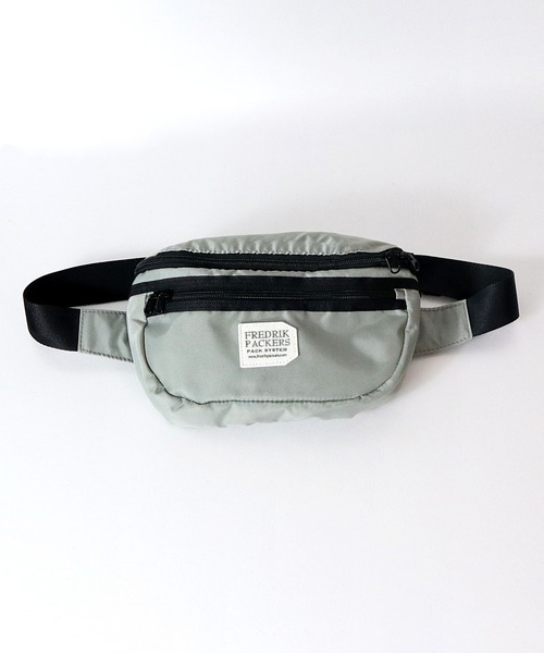 【FREDRIK PACKERS/フレドリックパッカーズ】-salle de bal別注- 2way HIPAND BACKPACK ハイポンドバックパック/リュック
