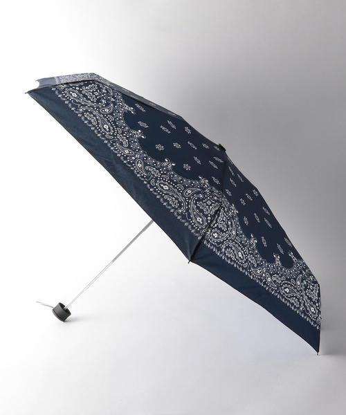 <HUS.>スマートアンブレラ52/折り畳み傘
