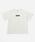 CONVERSE TOKYO(コンバーストウキョウ)の「CONVERSEテープTシャツ(Tシャツ/カットソー)」 ホワイト系その他