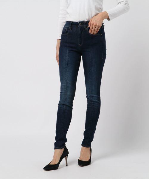 3301-L High Skinny