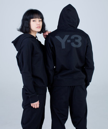 Y-3(ワイスリー)のU CLASSIC HOODIE(パーカー)