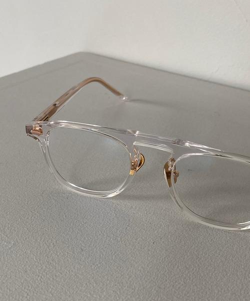 【SANSeLF】teardrop glass sana11